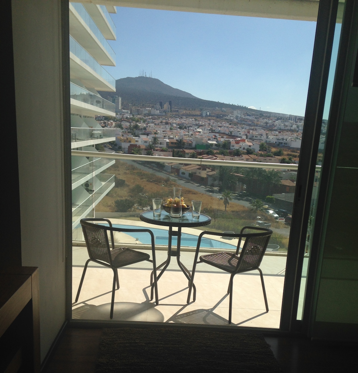 Luxurious apartament in Querétaro