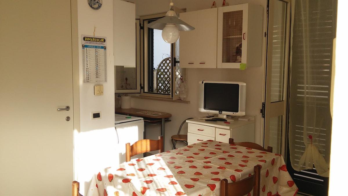 Grazioso Appartamentino