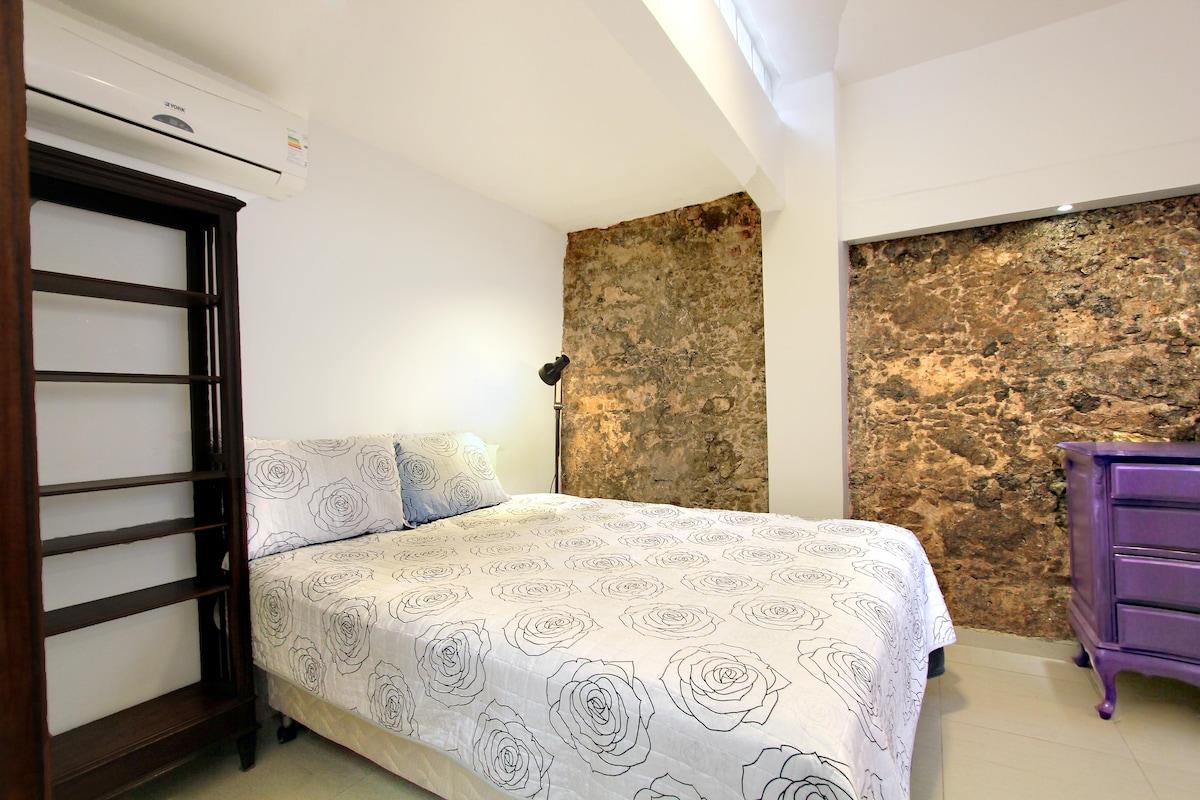 SANTA TERESA Apartment + Open Spot