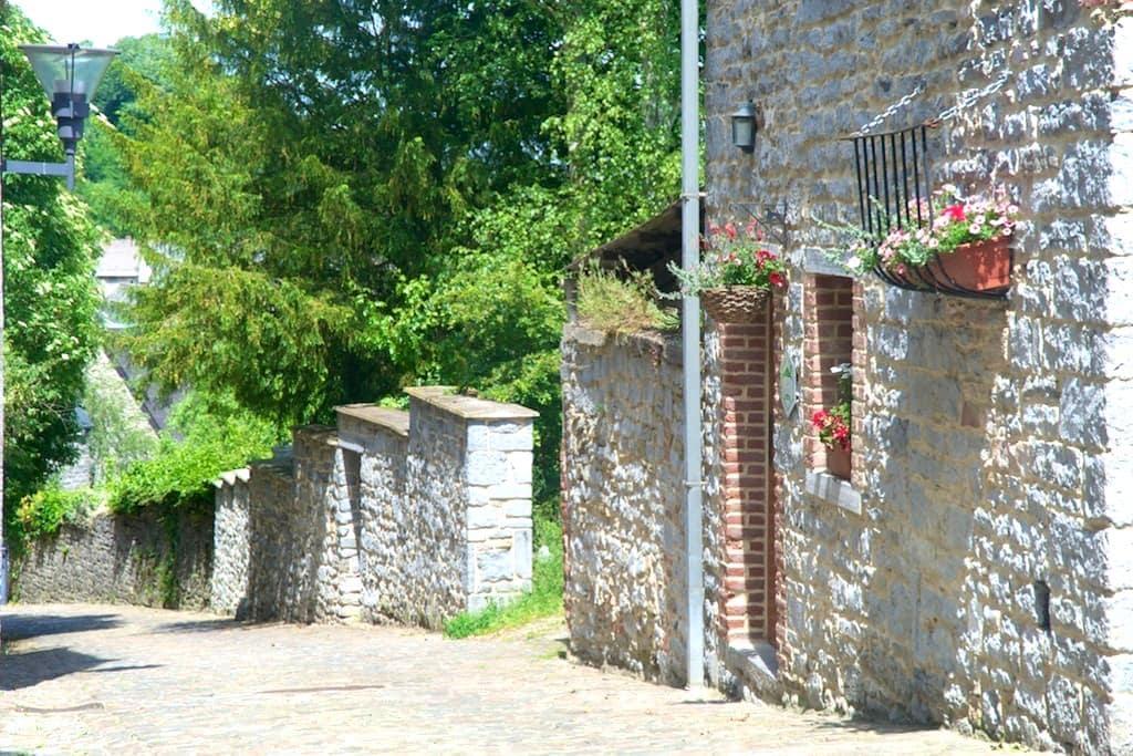 Gîte des remparts - Walcourt - 獨棟