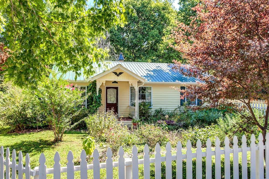 Coda Cottage - フランクリン - 一軒家