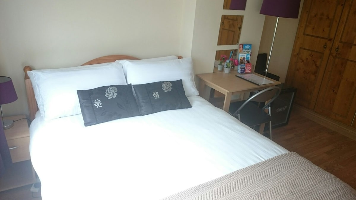 Double Room (up to 3people) Dublin