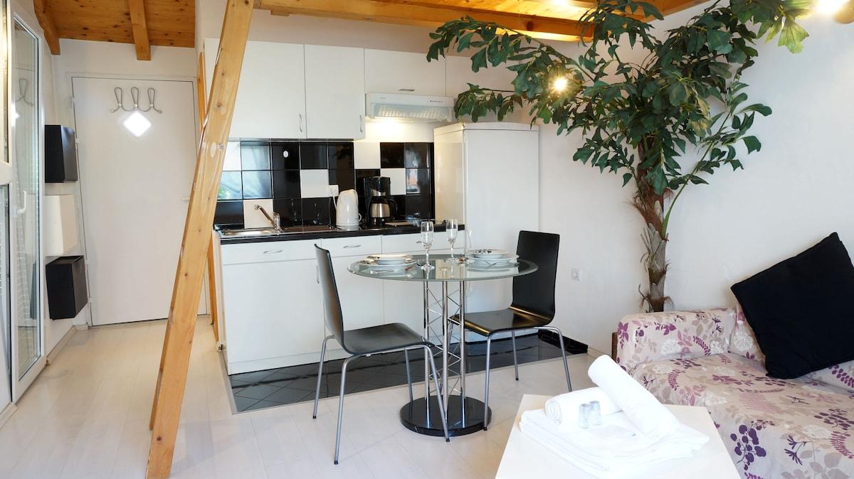 Apartments Zadar - Duplex Studio
