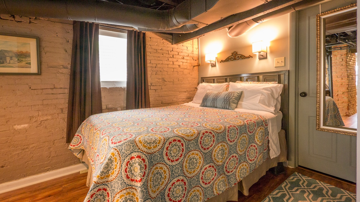 Cozy Suite w/Private Entry/ Parking