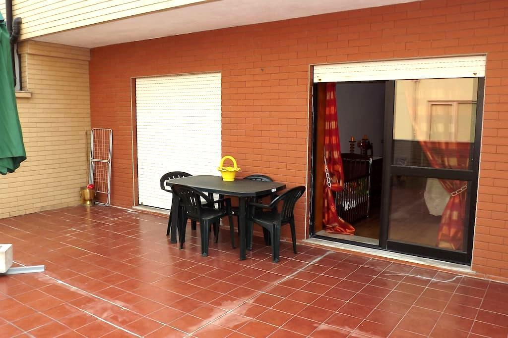Apartement next to the beach (Esposende) - Esposende - Apartment