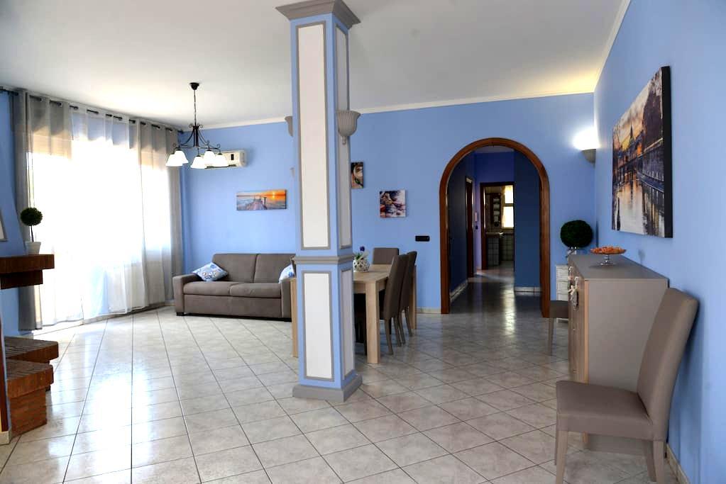 Casa Vacanze Giramondo - Fiumicino - Byt