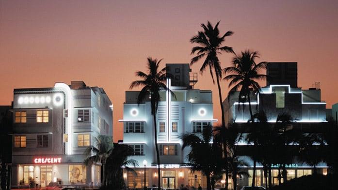 Crescent Resort 2BR No Fees