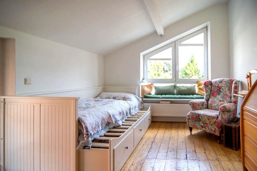 Gemütliches Apartment, zentral - Bonn - Hus