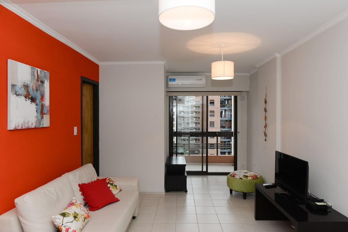 1 BDR Beatiful and New Apartment