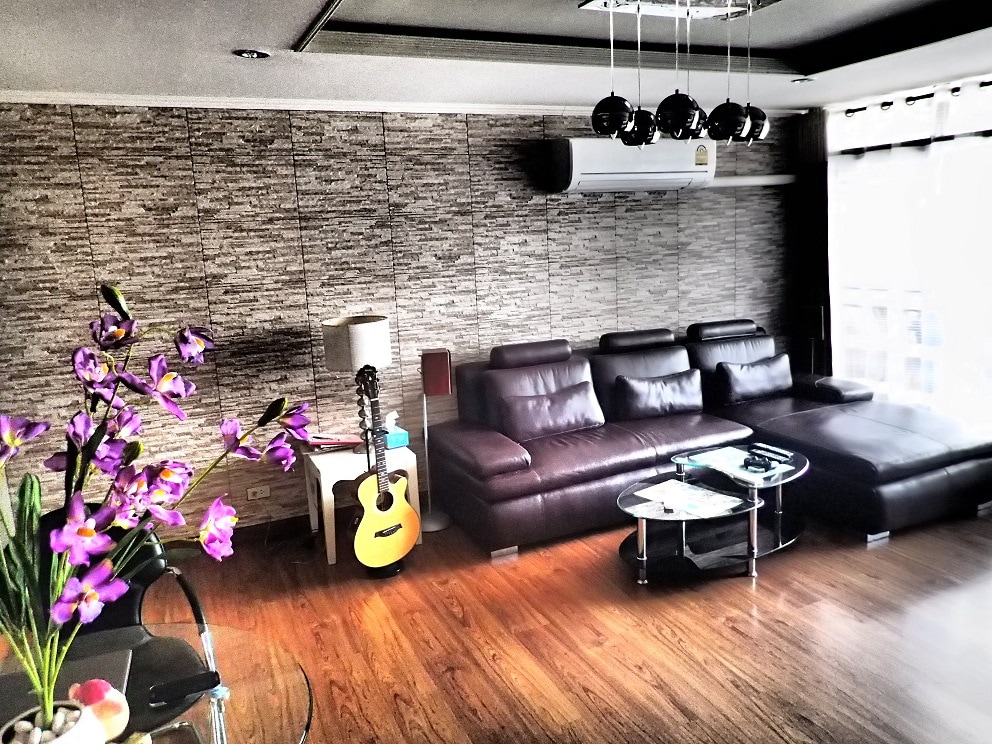 Perfect location in Chiang Mai