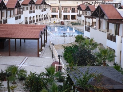 Elysian Fields Resort