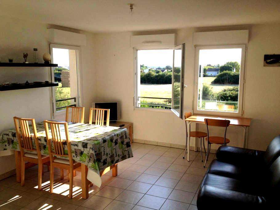 Appartement lumineux 42 m2 wifi - Olonne-sur-Mer
