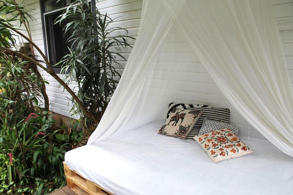 Peaceful Rainforest Bungalow 20 Minutes From Byron - Possum Creek