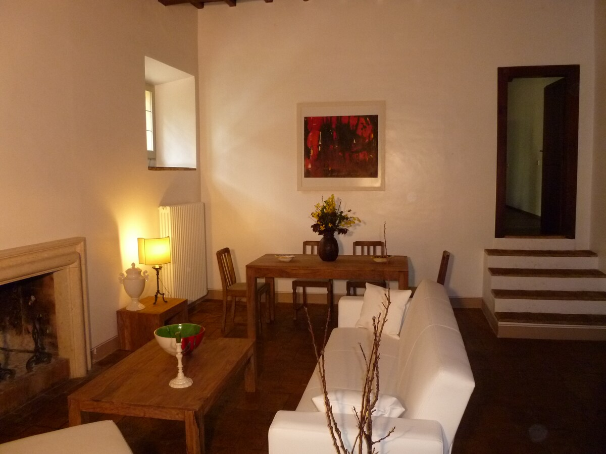 DellaGenga Resort Luxury Dependance