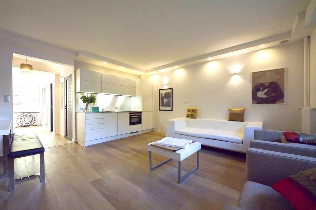 4 pers in smart apartment PARIS12 - Saint-Mandé - Apartamento