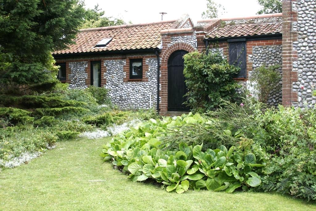 The Cottage, Springholes - Norfolk - Annat