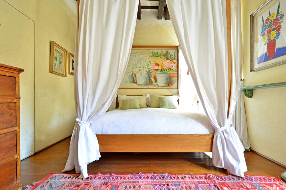 Trastevere cozy studio: Up to 2 ppl