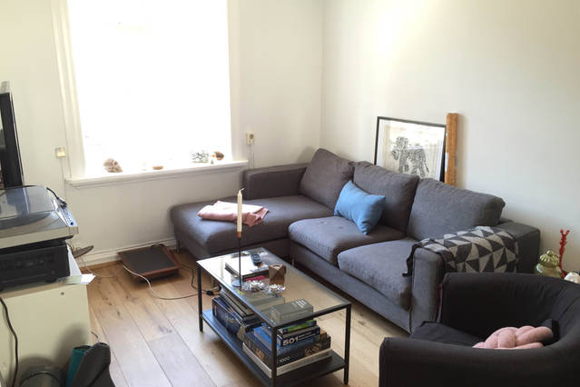Apartment - Great Location!