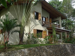 Playa Tortuga Main House