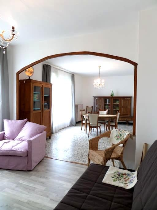 "Le ""Grand Gite""  Chez Laurette - Morand"