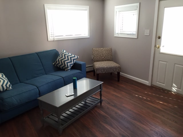 Newly remodeled / desirable area