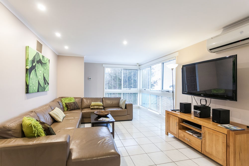 Anderson St Beach House(sleeps 12)