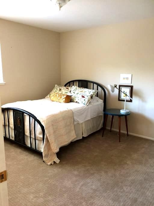 Comfortable room in great location - Mountain View - Appartement en résidence