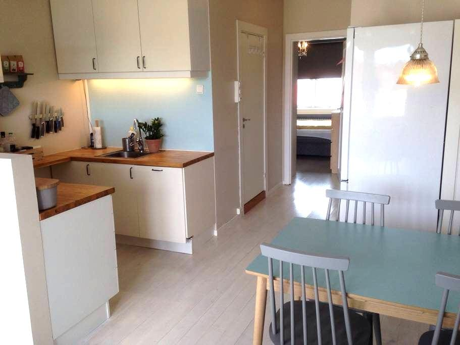 Nice and clean apartment - Oslo