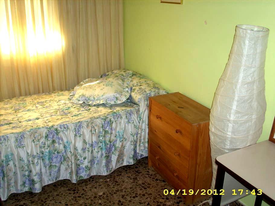 Habitación privada - Castellbisbal - Talo