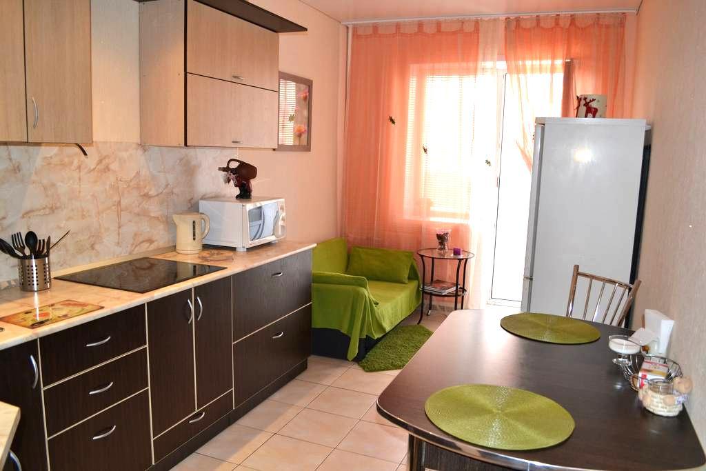 Apartments y Nataliy 2 - Tolyatti - Appartement