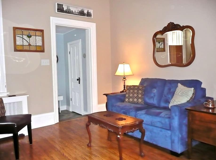 The Grange Flat - Stratford - Appartement