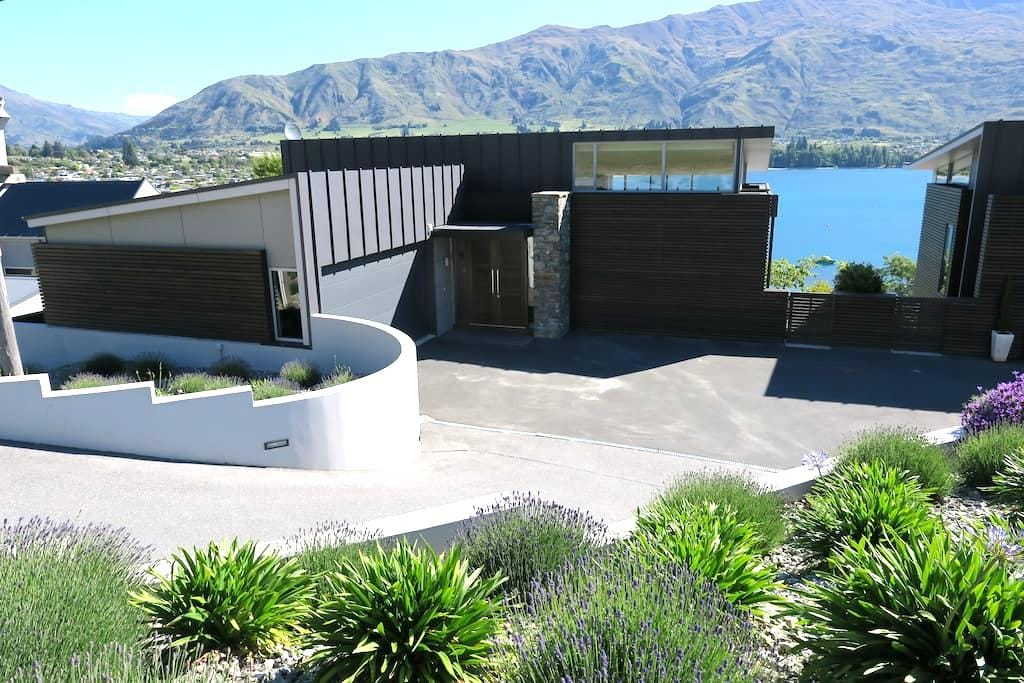 Luxury on Lismore - Wanaka - House