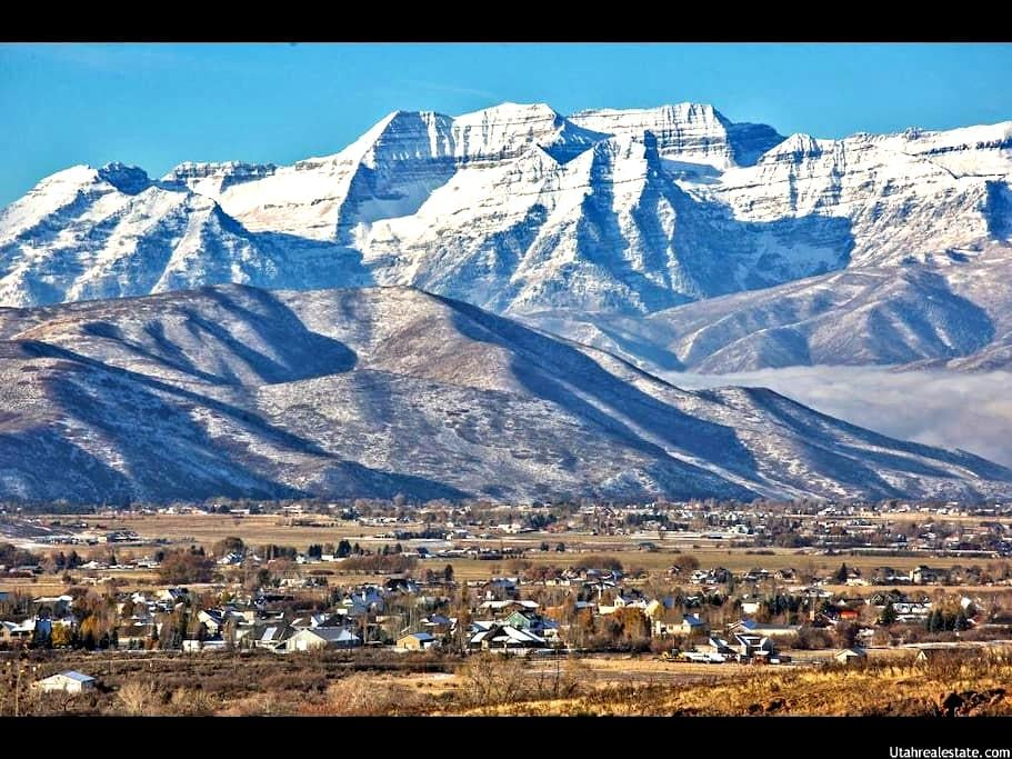 Private apartment with views - Heber City - Casa