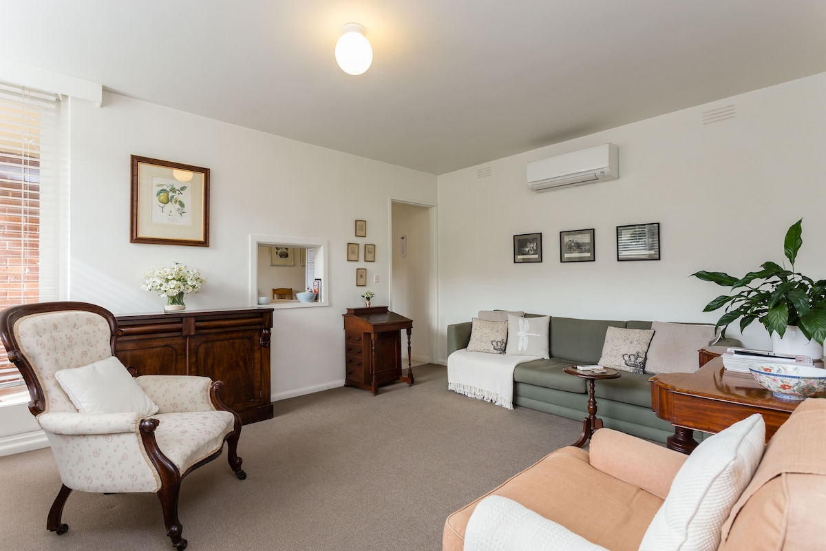 MATHOURA self contained self cater