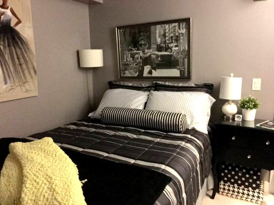 Clean, Cozy, Connected and Close to it all. - Salt Lake City - Apto. en complejo residencial