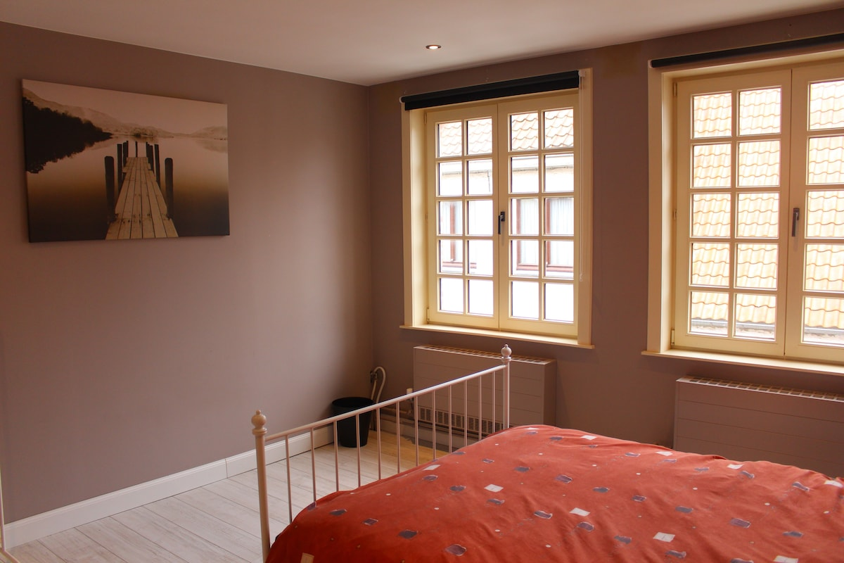 Lovely room in beautiful Bruges