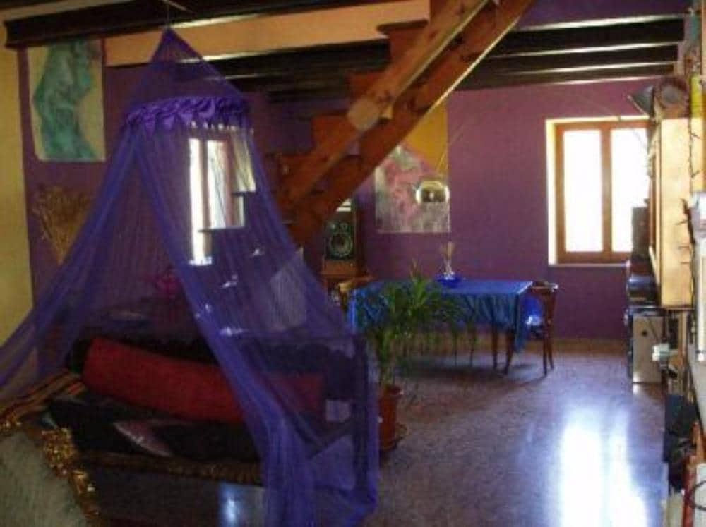 Art-house in Umbria