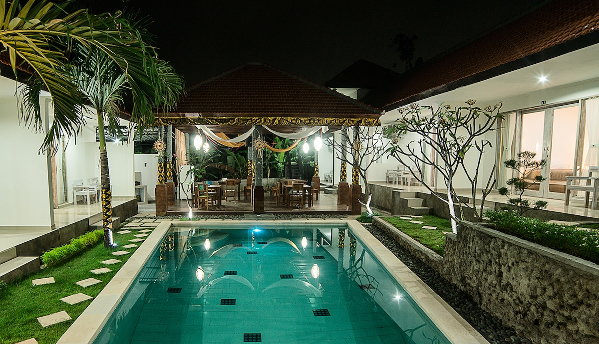 Cheap and beautiful room in Bali!