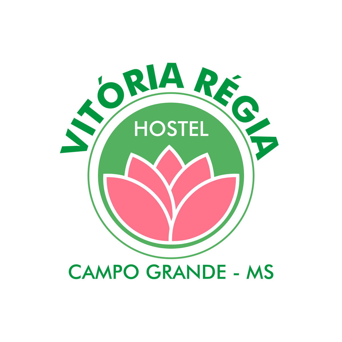 Hostel from Campo Grande