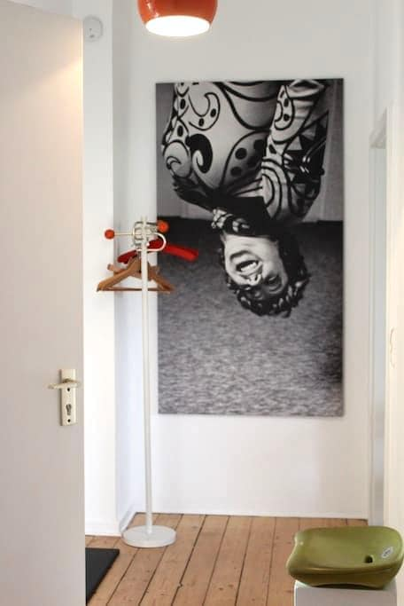 Grand - Gorski - Apartment - Dortmund - Pis
