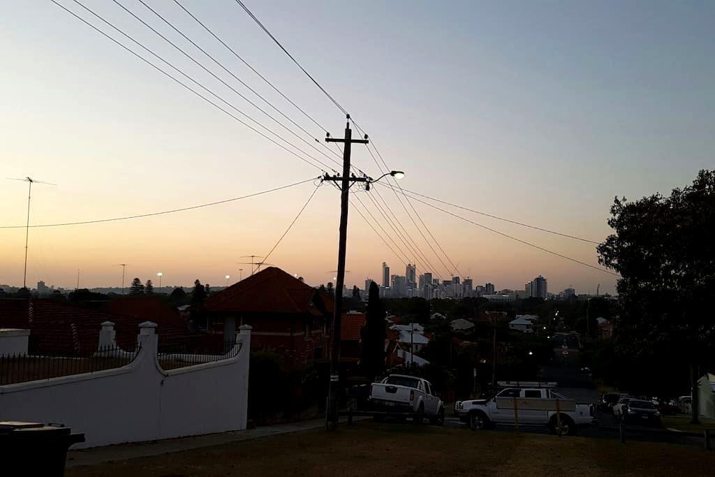 Bright dble bedr - Victoria Park - Διαμέρισμα