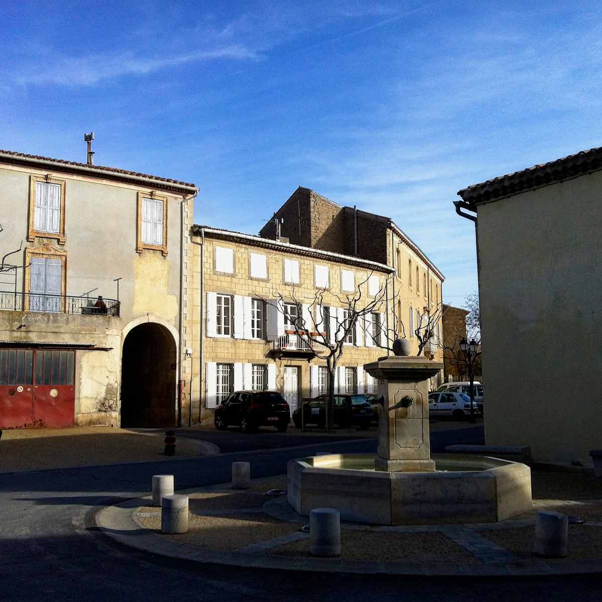 La Maison Minervois   Houses For Rent In Siran, Languedoc Roussillon, France