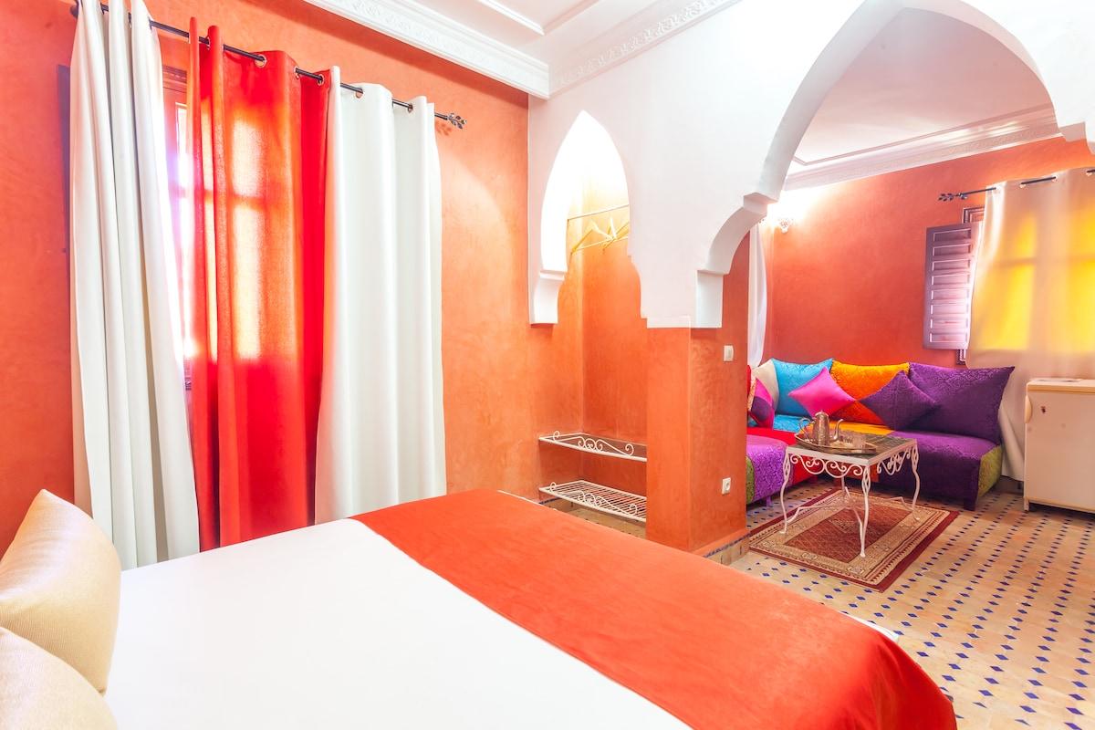 EXPERT- Best Suite in Marrakesh