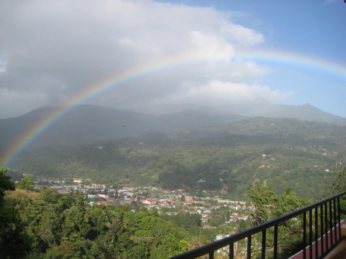Vista Grande Casitas of Boquete