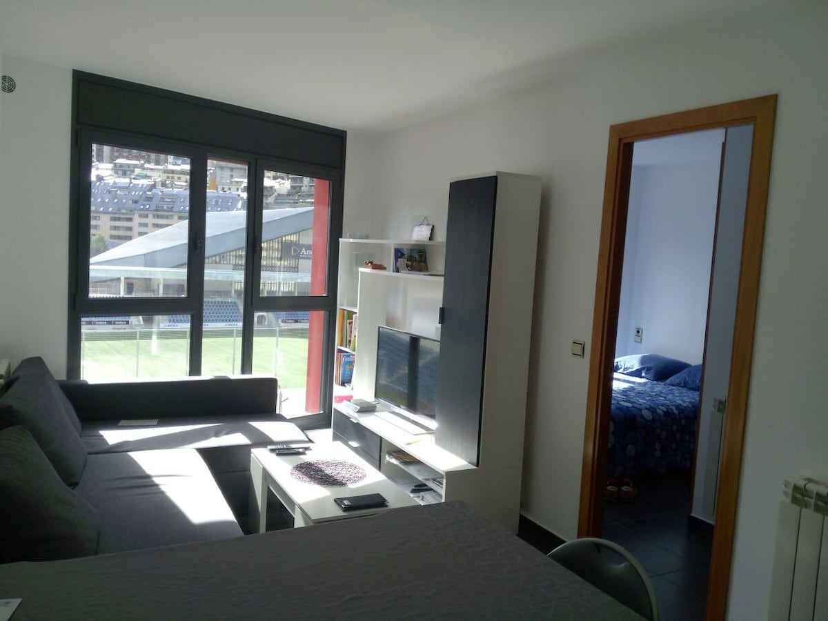 Appartement au centre de l'Andorre