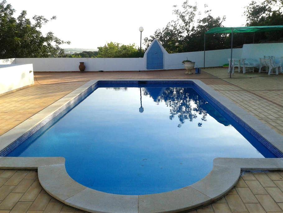 Estoi, Algarve country house - Estoi - Вилла
