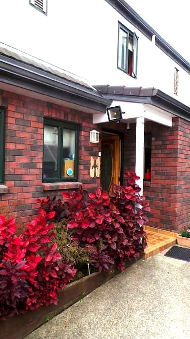 Independent & quiet stay near Auckland airport - Auckland - Huis