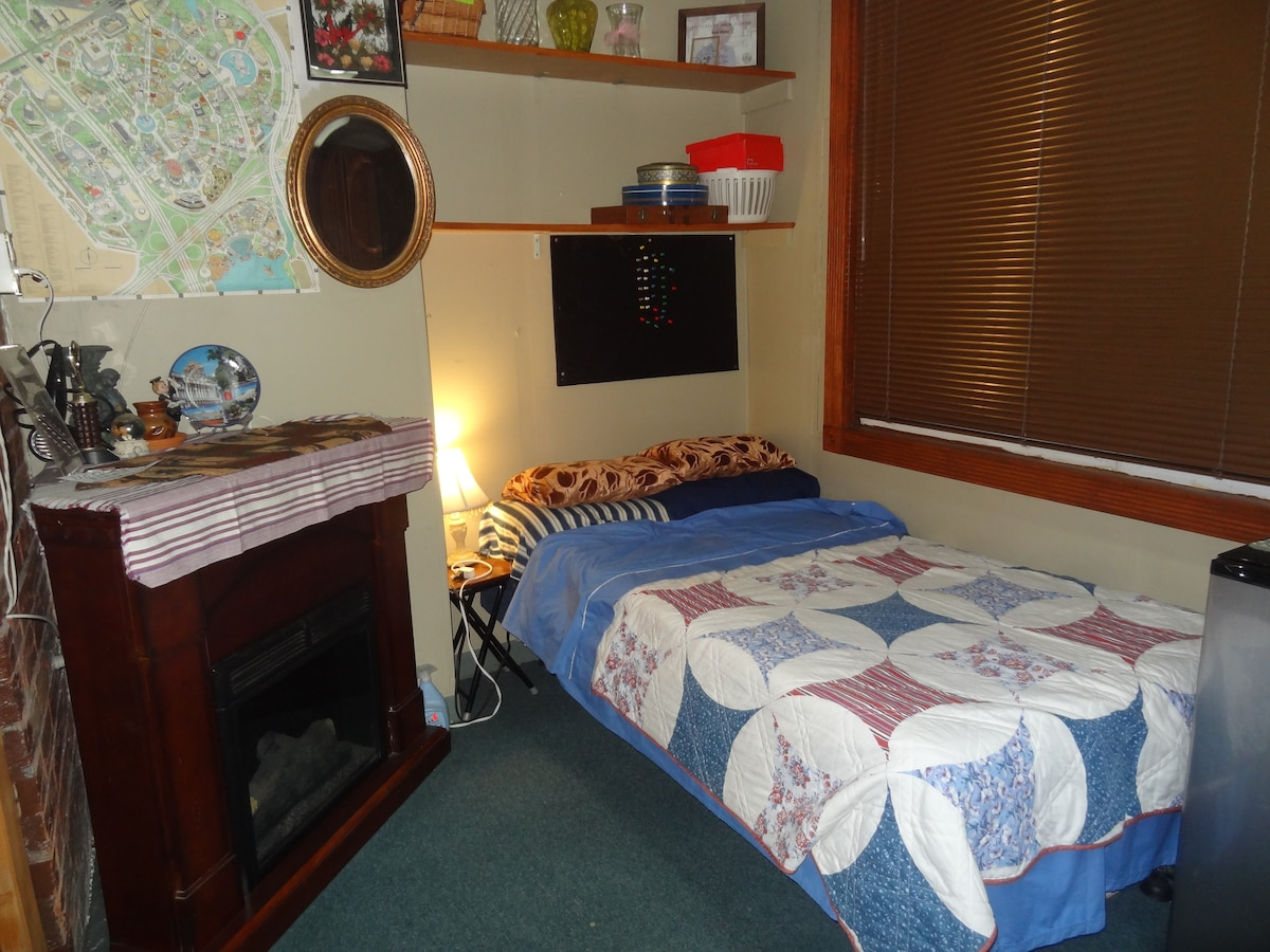 NR LGA,CITY&JFK.LOCATED CENTER  NY
