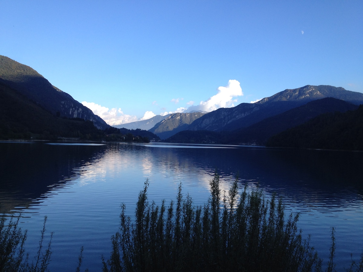 Discovering Ledro Valley