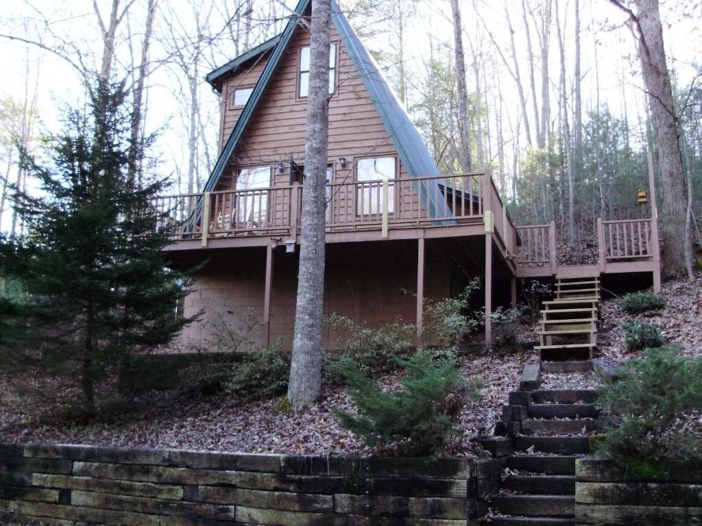 Bear View Cove - Cabin with Hot Tub